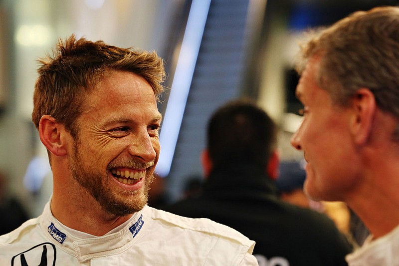 Button et Coulthard à la prochaine Race of Champions