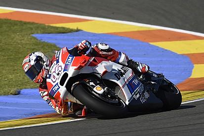 "Ducati: equipe na Moto3 é pensamento ""interessante"""