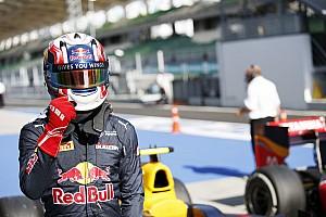 Red Bull si accorda con la Honda per portare Gasly in Super Formula