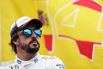 McLaren et Alonso font taire la rumeur Mercedes