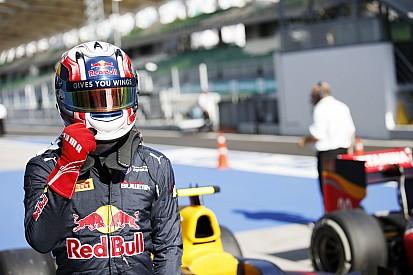 Red Bull e Honda fecham acordo por Gasly na Super Fórmula