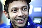 Moto3 Pourquoi Valentino Rossi assiste aux départs des courses Moto3