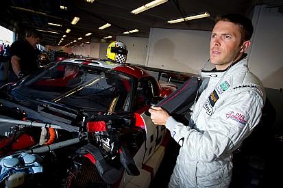 Jan Heylen met The Racers Group in 24 uur van Daytona