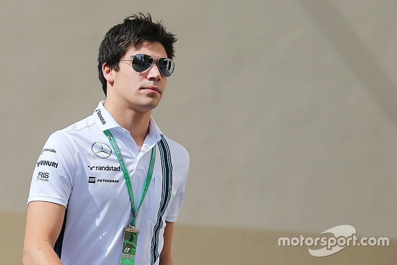 【F1】ビルヌーブ「10代の若手が簡単にデビューするのは間違っている」