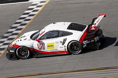 """Porsche startet """"fast bei 0"""" mit neuem 911 RSR"""