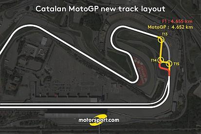 FIM, FIA e Montmeló si accordano per modificare il circuito