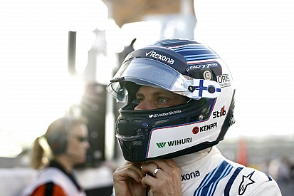 """Williams - """"Perdre Bottas aurait de lourdes conséquences"""""""