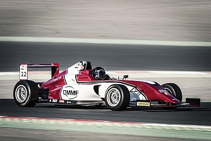إقامة الجولة الثانية من الفورمولا 4 الإماراتيّة بالتزامن مع سباق الخليج 12 ساعة