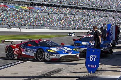 Négy Ford GT-vel támad a Chip Ganassi Racing a Daytona 24 óráson