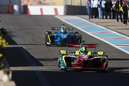 "Di Grassi: ""La Fórmula E ha crecido mucho para poder compaginarla con el WEC"""