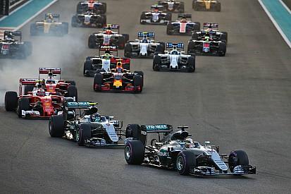 Brawn - La F1 doit réfléchir aux moteurs de l'après 2020