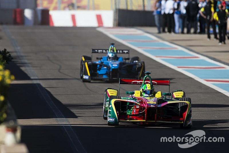 Di Grassi ve ahora complicado compaginar WEC y Fórmula E