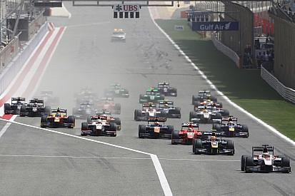 GP2 trapt seizoen 2017 af in Bahrein