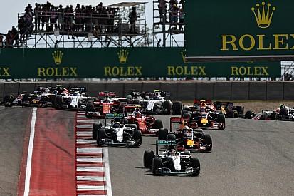 Liberty Media lève des fonds pour conclure l'achat de la F1
