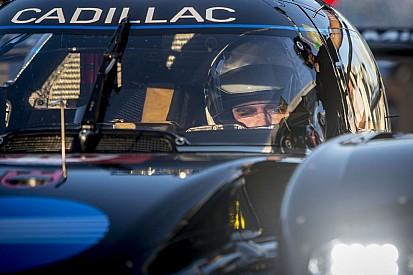 Jeff Gordon anda com protótipo das 24 Horas de Daytona