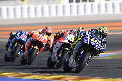 Topnews 2016 - #18: 9 verschiedene Sieger in der MotoGP