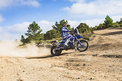 Jordi Arcarons lidera el equipo oficial de Yamaha para el Dakar 2017
