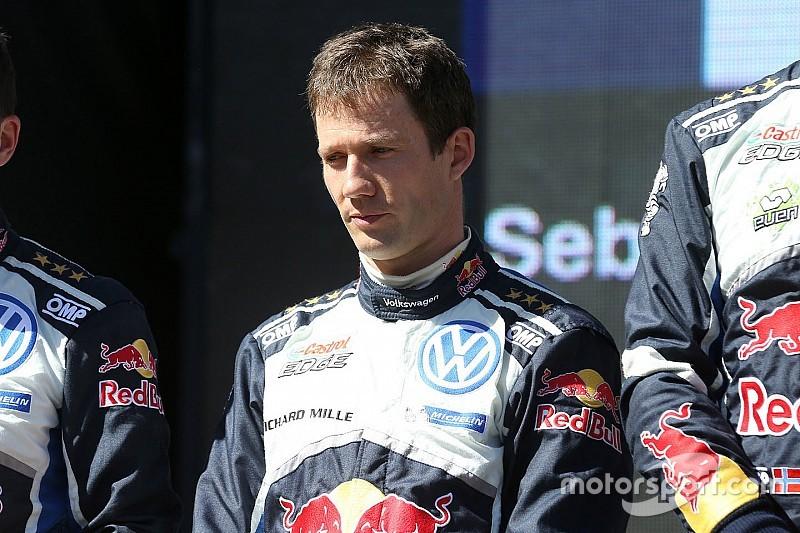 Makinen: Ogier acertó al no aceptar a Toyota
