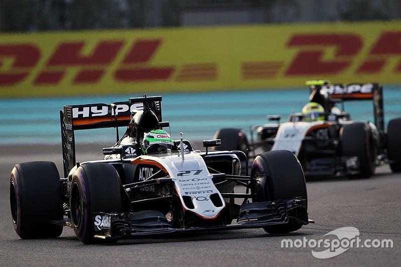 """Force India critica Grupo de Estratégia da F1: """"injusto"""""""