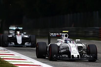 Brundle - Mercedes a besoin d'un potentiel champion à côté de Hamilton