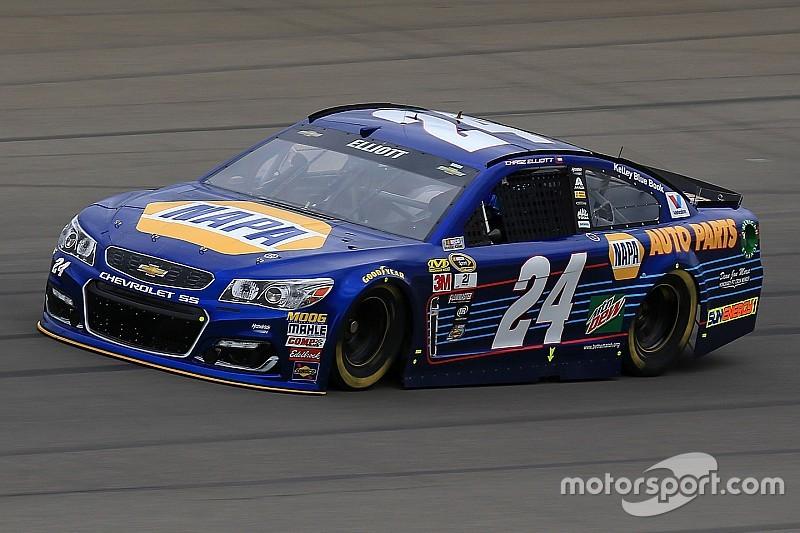 Top 10: Die meistverkauften NASCAR-Modellautos 2016