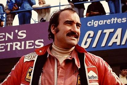 """Clay Regazzoni, a Ferrari és az F1 """"majdnem"""" világbajnoka"""