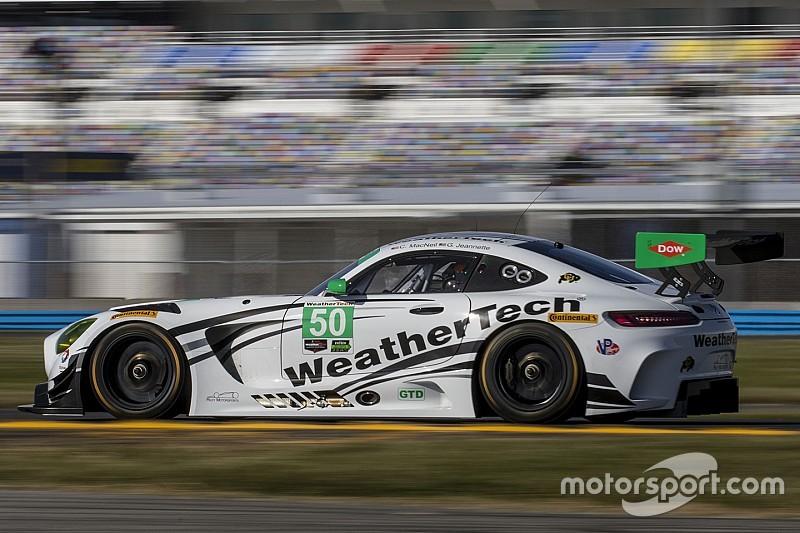 Supercars-kampioen Van Gisbergen naar Daytona