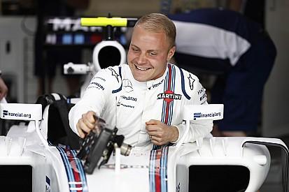Williams deutet an: Bottas zu Mercedes, Comeback von Massa?