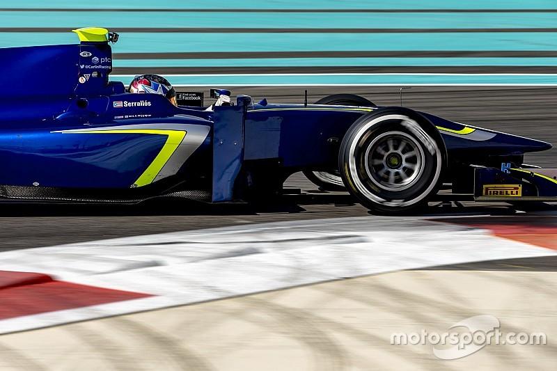 Le GP2 vers des moteurs V6 turbo en 2018