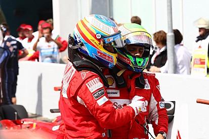 Allemagne 2010 - Smedley se livre sur les consignes de Ferrari à Massa