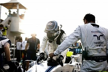 Williams mengaku siap merelakan Bottas ke Mercedes