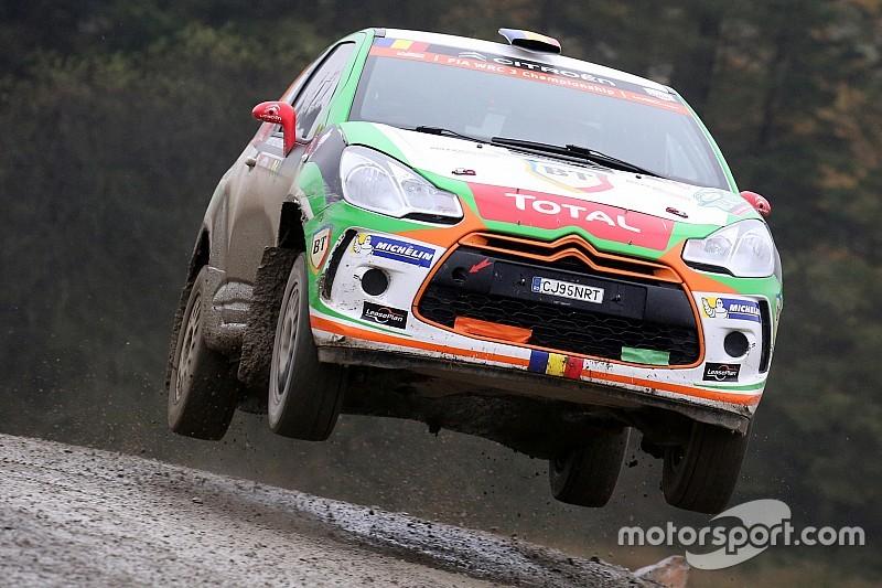 Tempestini correrà dal 2017 nel WRC2 con una DS3 R5 aggiornata