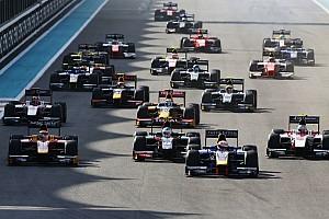 FIA F2 Últimas notícias GP2 promete mudança de motor V8 para V6 em 2018