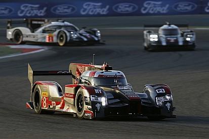 Vídeo: Audi recebe homenagem da Porsche após sair do WEC