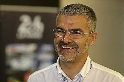Audi confirma a Gass como jefe de la división de competición