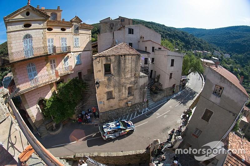 Un Tour de Corse pas mal raccourci en 2017