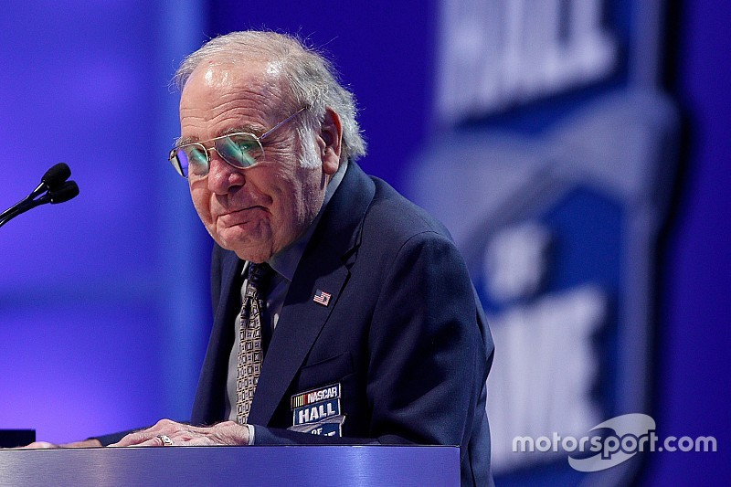 Where Are They Now: NASCAR Hall of Famer Jerry Cook