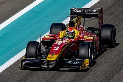 La Racing Engineering ingaggia Louis Deletraz per la GP2 2017