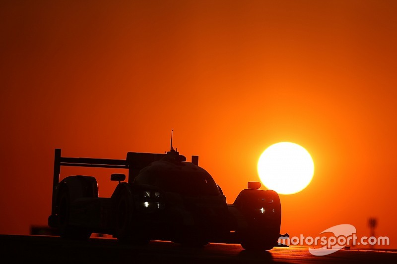 Photos - Le film de la saison 2016 du WEC