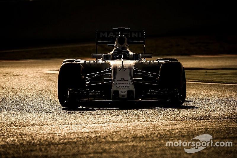Bilan F1 2016 - Williams retombe dans l'anonymat