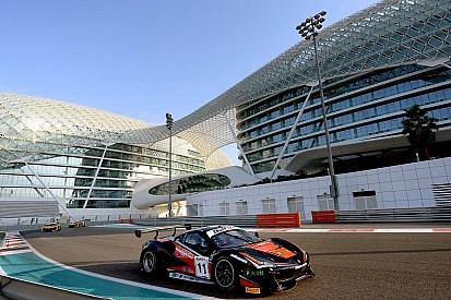 """فريق """"كيسيل ريسينغ"""" يحرز قطب الانطلاق الأول في سباق الخليج 12 ساعة"""