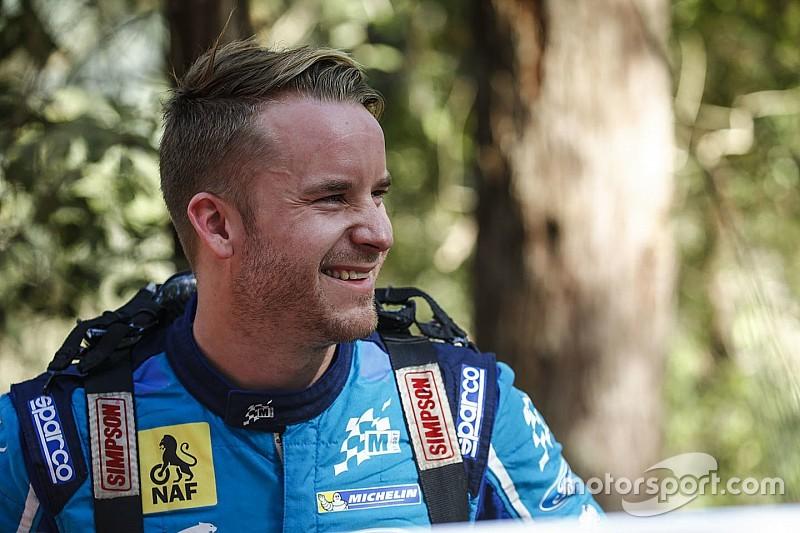 """Ostberg: """"L'anno prossimo correrò nel WRC con una vettura Plus 2017"""""""