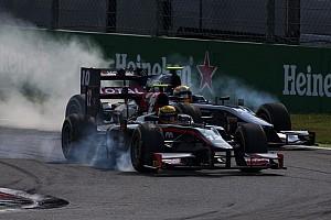 FIA F2 News GP2 plant für 2018 mit neuem Motorenkonzept