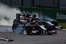 GP2 plant für 2018 mit neuem Motorenkonzept