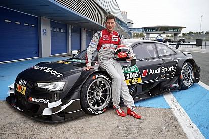 DTM: Audi-Neuzugang Loic Duval spricht schon von Podestplätzen
