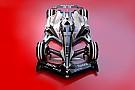 Галерея: футуристичний дизайн Ф1 2030 року – Williams & Force India
