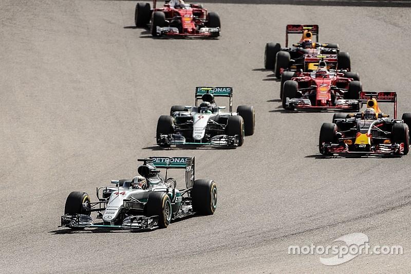 Liberty envisage des budgets plafonnés en F1
