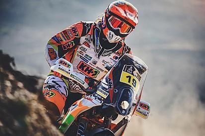 El toque femenino del Dakar 2017