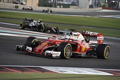 Статистика: цифры и рекорды сезона-2016 Формулы 1