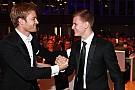 Rosberg és Mick Schumacher: mellettem az utódom?